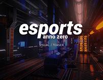 eSports Anno Zero Visual