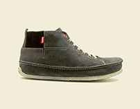 Clarks Originals - Taiga Series