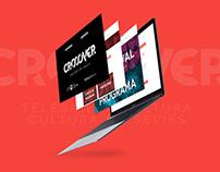 Crossover Web development