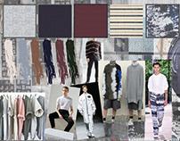 Men's Wear Fall '19