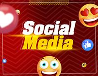 Social Media - RC Dubai 2018