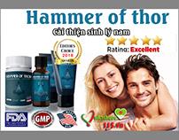Danh gia hammer of thor san pham chong xuat tinh som