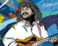 Mille Sfumature di Blues_Pino Daniele