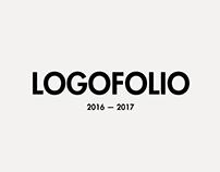 Logofolio — 2016-2017