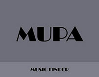 MUPA Android App
