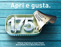 Conto BancoPosta   Print