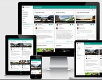 BST - Business Development App
