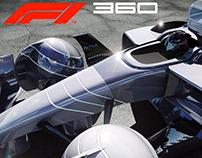 Formula One 360E Concept