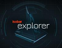 Isobar Explorer