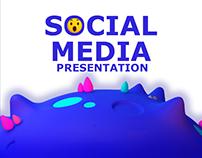 Fiesta - Social Media