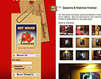 Hot House Tomatoes website