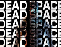 Dead Space - Text Mask