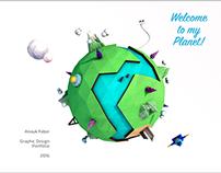 Portfolio Design 2015