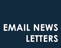 Email News Letter Designs