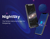Create the Perfect Astronomy & Stargazing App