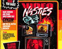 Sight & Sound Magazine: Video Nasties
