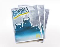 Break! / mars 2017