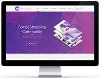 Wallbrand | brand.luceytechnology.com