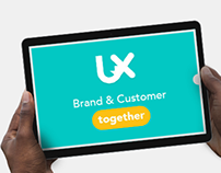 Brand & Customer together - Product Design