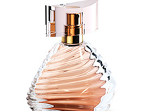 Avon Fragrance (2012)