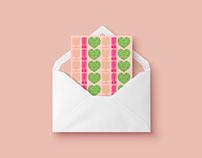 Stationery - Illustration & Design