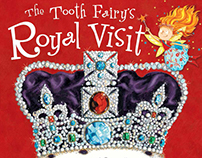 Garry Parsons - The Tooth Fairy's Royal Visit