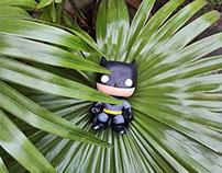 Batman Photo series | Vol 1