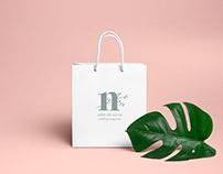 Branding: Nube de Novia