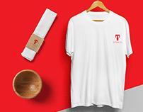 Tamween - Brand identity