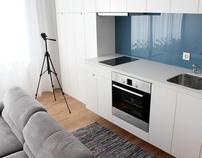 Apartment M01