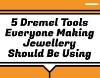 Cape Watch - Dremel Tools Infographic