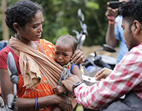 Malnutrition- A small step towards eradication