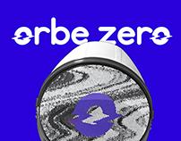 Orbe Zero - Logo