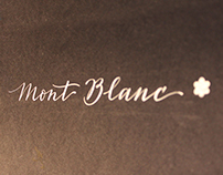 Montblanc | Live Calligraphy