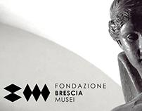 FONDAZIONE BRESCIA MUSEI - proposta