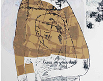 the ego lives in your chest ~possibly maybe~monotype~