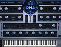 DNA (Synth Plugin)