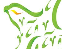 Taghredat Aeshq Typeface
