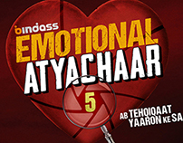EMOTIONAL ATYACHAAR