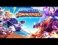 Monster & Commander