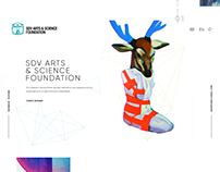 SDV Arts & Science Foundation