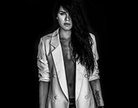 Nadia. Model Tests