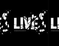Lives - Poster