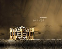 Egypt by Zoya