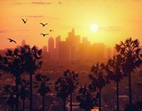 The Dawn - Full CGI