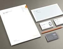 Nancy Batchelor Real Estate Brand Identity