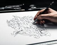Illustration - 2018 Part 1