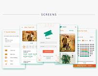 Book it! | Movie ticket booking App.