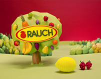 "RAUCH - TV Commercial ""Do It Bravo"""