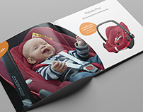 Maxi-Cosi 2015 Collection Catalogue